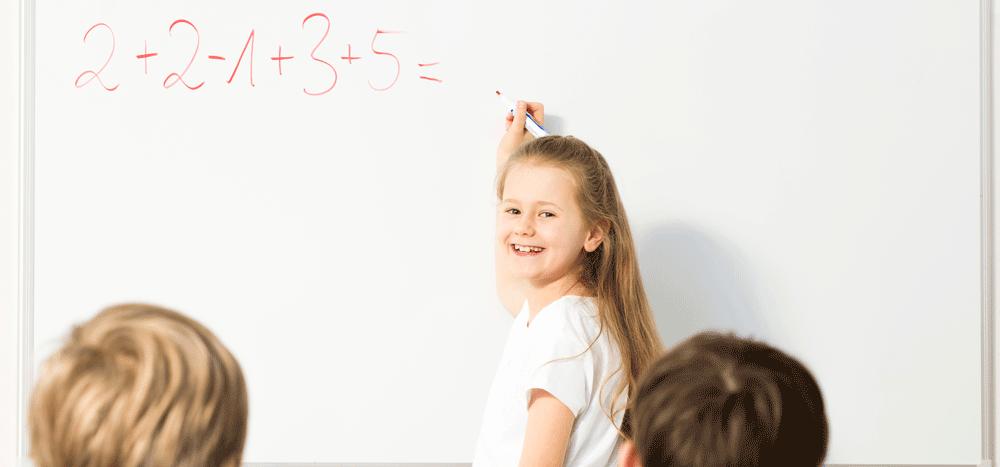 İlkokul---Matematik