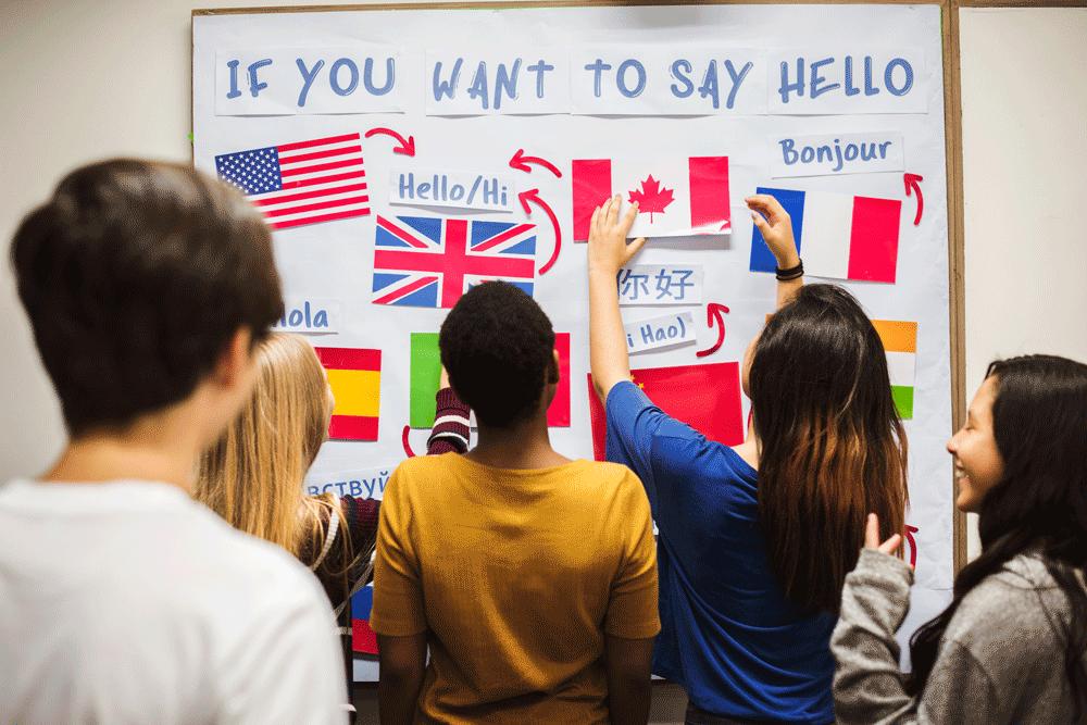İlkokul---Yabancı-Diller